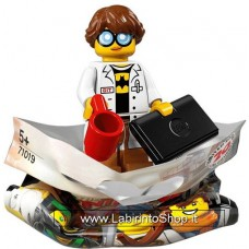 Serie ninjago: GPL Tech