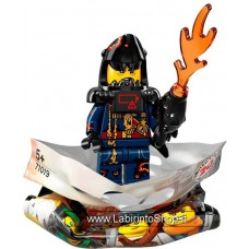 Serie ninjago: Shark Army Great White