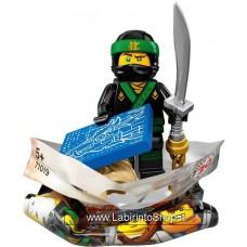 Serie ninjago: Lloyd