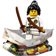 Serie ninjago: Spinjitzu Training Nya