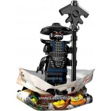 Serie ninjago: Garmadon