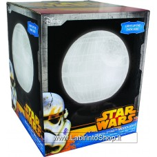 Star Wars Mood Light Death Star 18 cm