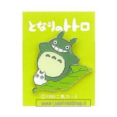 My Neighbor Totoro Pin Badge Totoro
