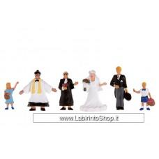 Noch 15860 - Matrimonio - Wedding