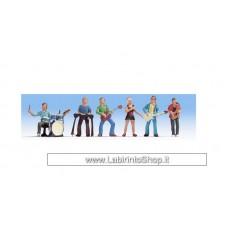 Noch 15839 - Music Band
