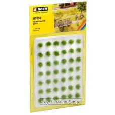 Noch 07032 - Grass Tufts - Green