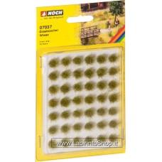 Noch 07037 - Grass Tufts - Dark Green