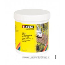 Noch - 09392 Sticky Ballast Brown