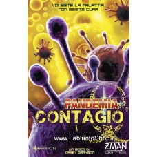 Pandemia - Contagio - Asterion