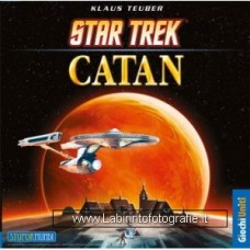 I Coloni di Catan Star Trek