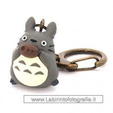 My Neighbor Totoro PVC Keychain Totoro Ocarina 8 cm