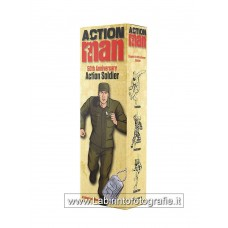 Action Man Action Figure 50th Anniversary Action Soldier 25 cm