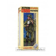 Action Man Action Figure 50th Anniversary Paratrooper 30 cm