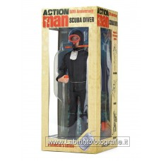Action Man Action Figure 50th Anniversary Diver 30 cm