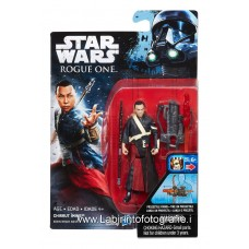 Star Wars Universe Action Figures 10 cm 2016 Chirrut Ímwe (Rogue One)