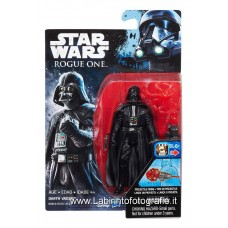 Star Wars Universe Action Figures 10 cm 2016 Darth Vader (Rogue One)