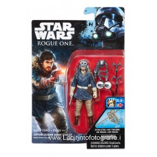 Star Wars Universe Action Figures 10 cm 2016 Captain Cassian Andor (Eadu) (Rogue One)