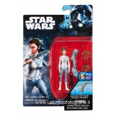 Star Wars Universe Action Figures 10 cm 2016  Princess Leia Organa (Rebels)