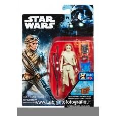 Star Wars Universe Action Figures 10 cm 2016 Rey (Jakku) (Episode VII)