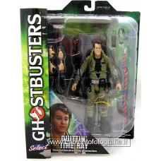 Ghostbusters Select Quittin' Time Ray Action Figure