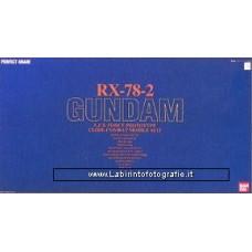 RX-78-2 Gundam (PG)