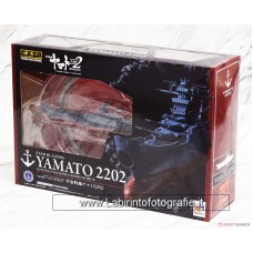 Cosmo Fleet Special Space Battleship Yamato 2202 Space Battleship Yamato Astroid Ring