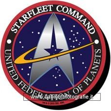 Star Trek StarFleet Logo Magnet
