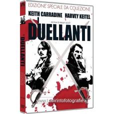 I Duellanti dvd