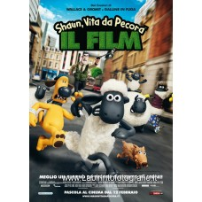 Shaun - Vita da pecora: Il film
