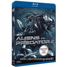 Aliens Vs. Predator 2 (Blu Ray)