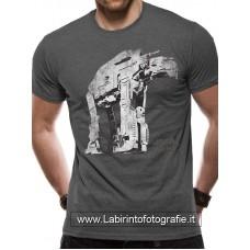 Star Wars Episode VIII T-Shirt Walker
