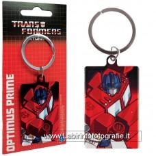 Transformers Metal Keychain Optimus Prime 6 cm