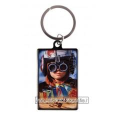 Star Wars Metal Keychain Anakin Skywalker 6 cm