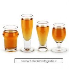 Craft Beer Shots