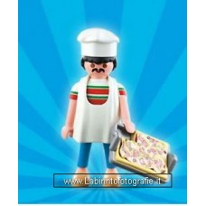Playmobil Serie 1: Figure