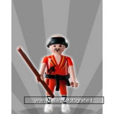 Playmobil Serie 3: Figure