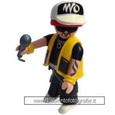 Playmobil Serie 4: Figure