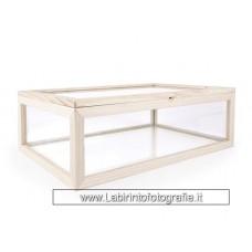 Glass Storage Box - Large
