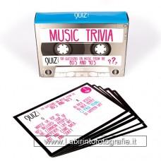 QUIZ 101 – 80s & 90s Music