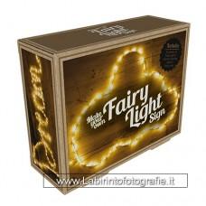 Fairy Light Sign