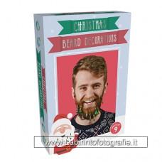 Beard Decorations