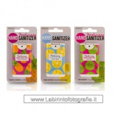 MAD Beauty New Fruit Moisturising Hand Sanitizers