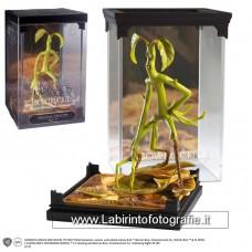 Fantastic Beasts Magical Creatures Statue Bowtruckle 18 cm