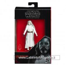 Star Wars Episode VIII Black Series Action Figures 10 cm 2017 Luke Skywalker (Jedi Master)