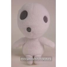 Princess Mononoke Plush Figure Kodama 14 cm