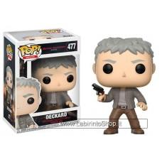 Pop! Movies Blade Runner 2049 Deckard