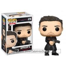 Pop! Movies Blade Runner 2049 Officer K
