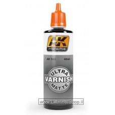 AK Interactive Ultra Matte Acrylic Varnish 60ml
