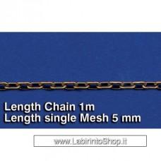 Royal Model Metal Chain 5 MM