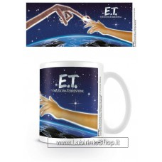 E.T. the Extra-Terrestria Mug Magic Touch